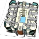 FuangFah Apartment