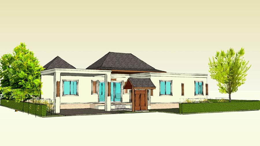Daniel's House